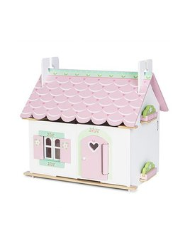 Le Toy Van LE COTTAGE DE LILY