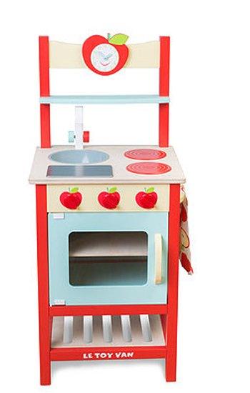 Le Toy Van CUISINE PETITE POMME
