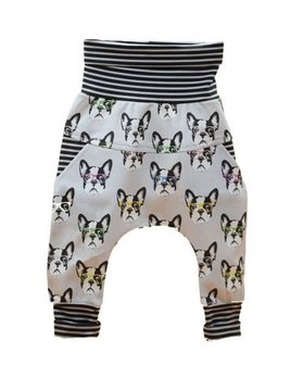 Little Yogi PANTALON EVOLUTIF - LITTLE BOSTON