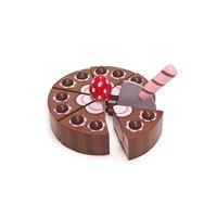 GÂTEAU DE FÊTE CHOCOLAT