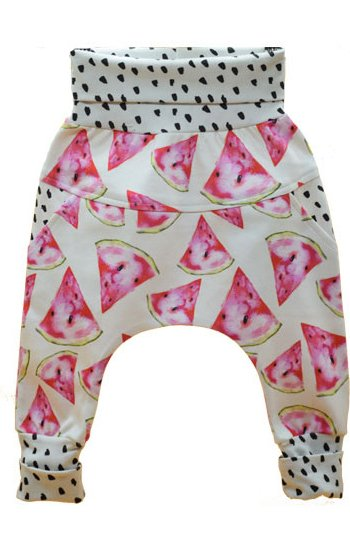 Little Yogi PANTALON EVOLUTIF - LITTLE WATERMELON