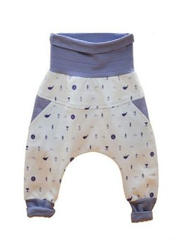 Little Yogi PANTALON EVOLUTIF - LITTLE WAILER