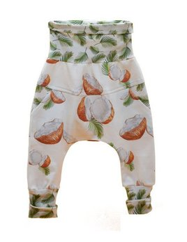 Little Yogi PANTALON EVOLUTIF - LITTLE YOGI - COCONUT