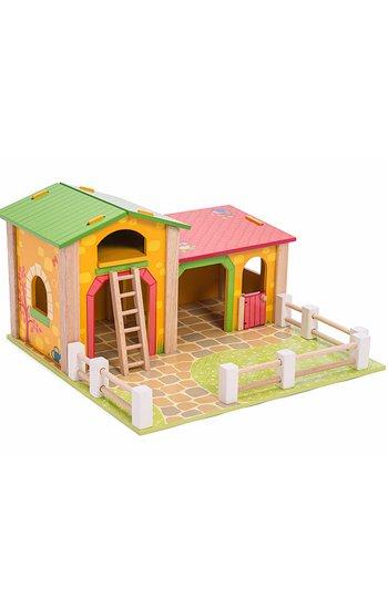 Le Toy Van LA FERME