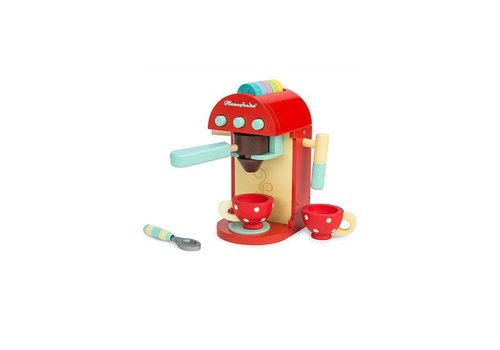 Le Toy Van MACHINE À CAFÉ