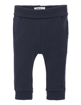 Noppies PANTALON HUMPIE - MARINE
