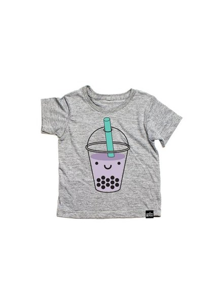 Whistle & Flute T-SHIRT KAWAII - BUBBLE TEA