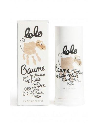 Lolo & Moi BAUME À FESSES