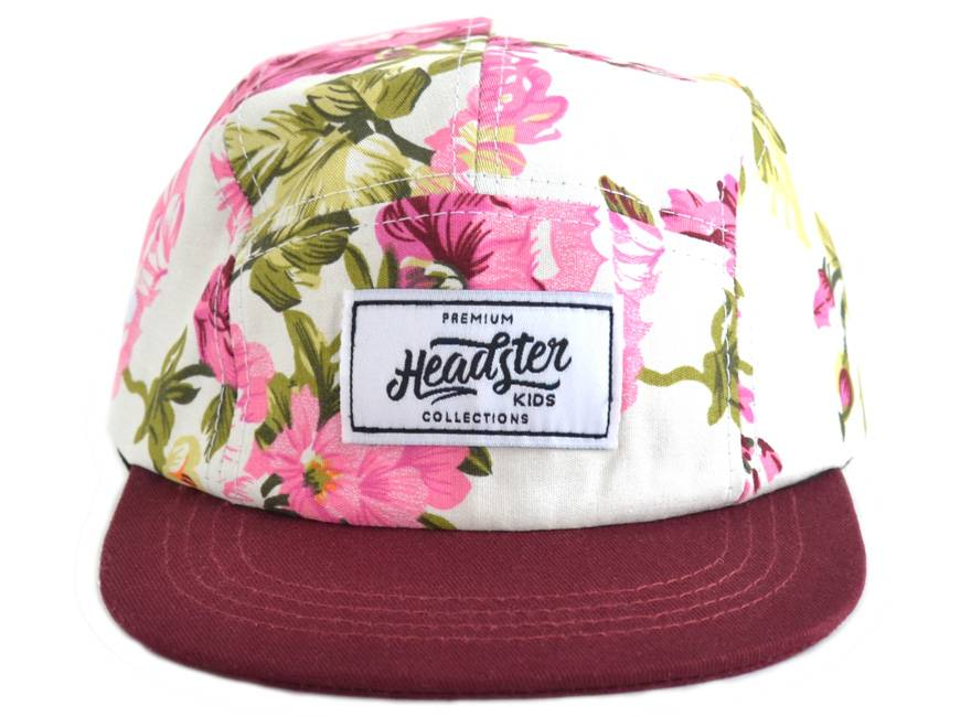 Headster Kids CASQUETTE - ROMANCE