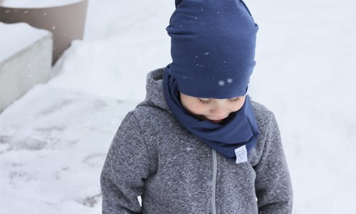 TUQUES / FOULARDS