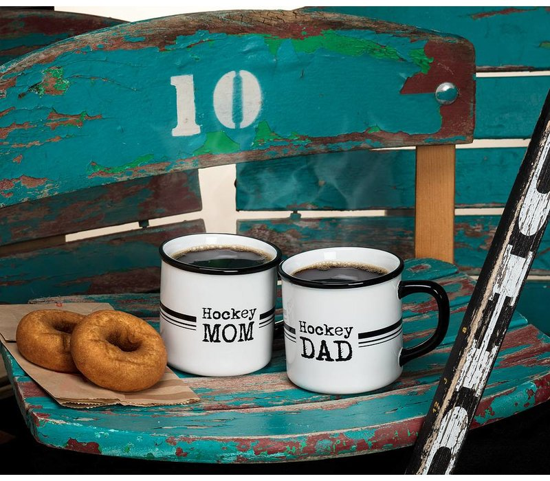 TASSE - HOCKEY DAD