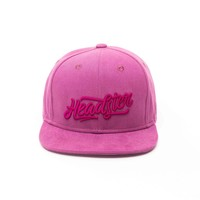 CASQUETTE - EVERYDAY VINTAGE ROSE