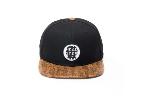 Headster Kids CASQUETTE - KNOCK ON WOOD