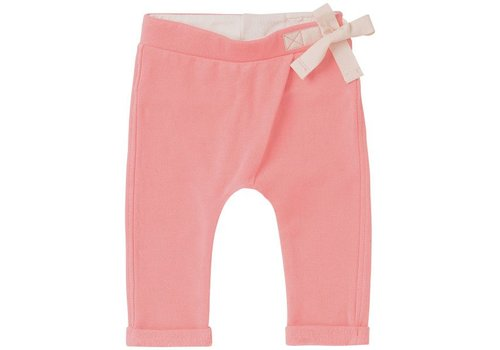 Noppies PANTALONS JOGGING ROSE