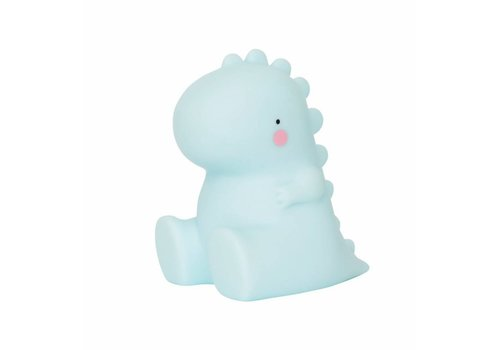 A Little Lovely Company MINI VEILLEUSE T-REX