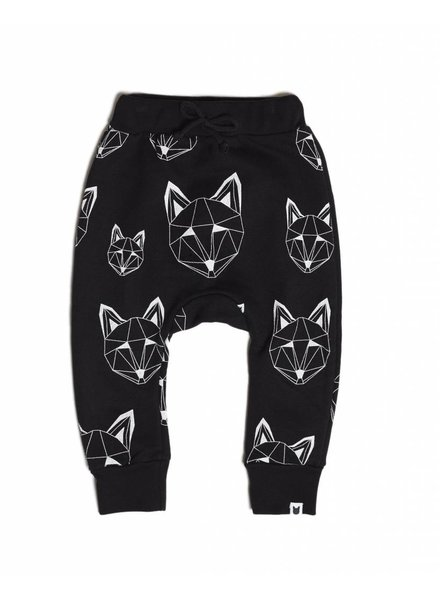 Tobias & the Bear JOGGERS JUST CALL ME FOX - MULTI