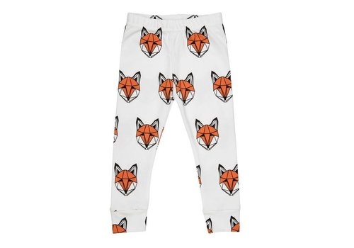 Tobias & the Bear LEGGINGS JUST CALL ME FOX