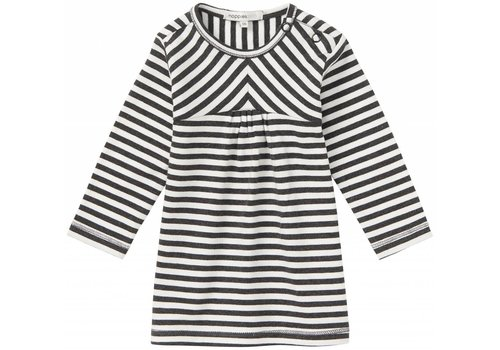 Noppies ROBE GLENVIEW - CHARCOAL