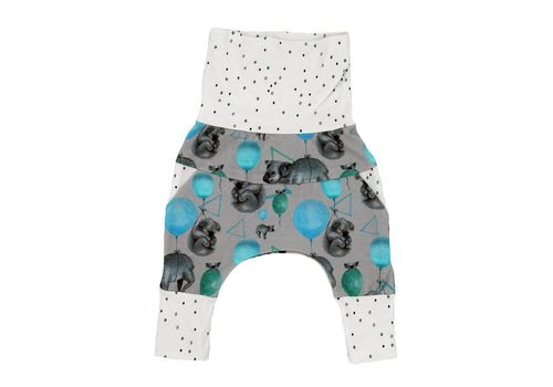 Little Yogi PANTALON ÉVOLUTIF - LITTLE KOALA