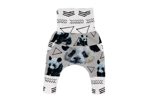 Little Yogi PANTALON ÉVOLUTIF - LITTLE PANDA