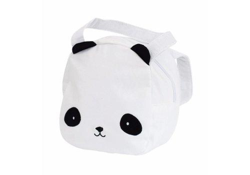 A Little Lovely Company MINI SACOCHE - PANDA