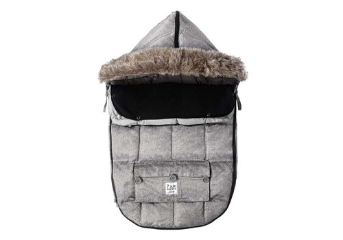 7 A.M SAC IGLOO - GRIS