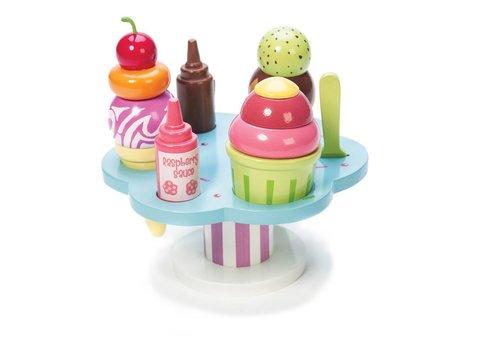 Le Toy Van GLACES DE CARLO