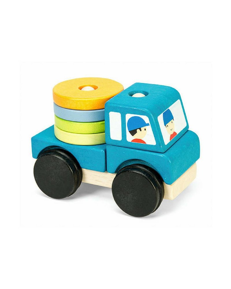 Le Toy Van CAMION EMPILABLE