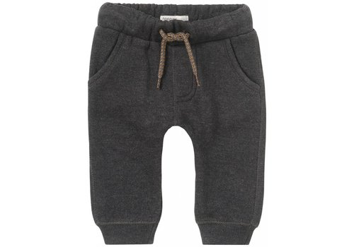 Noppies PANTALON COMFORT INDUNO - CHARCOAL