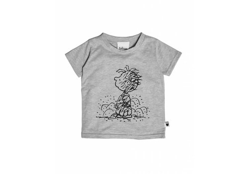 Tobias & the Bear T-SHIRT PIG PEN