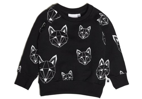 Tobias & the Bear COTON OUATÉ JUST CALL ME FOX - MULTI