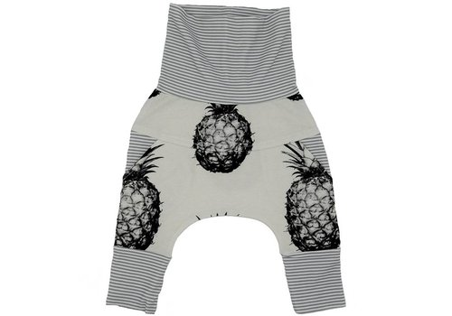 Little Yogi PANTALON EVOLUTIF - LITTLE PINEAPPLE