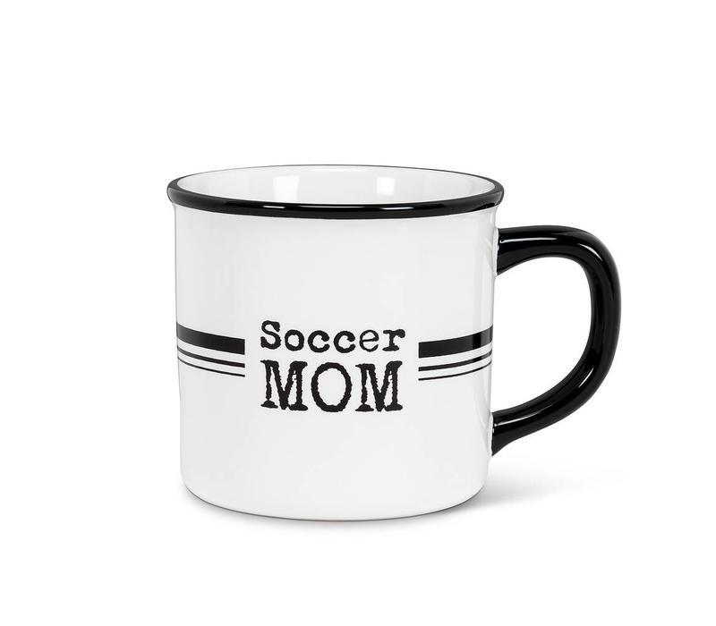 TASSE - SOCCER MOM