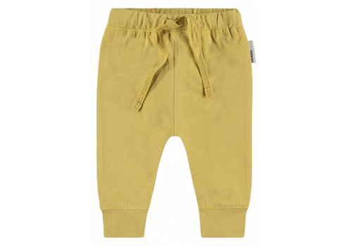 Noppies PANTALON KANEOHE - JAUNE