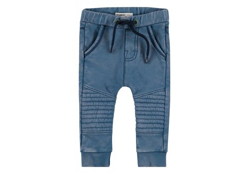 Noppies PANTALON KESSING - BLEU MOYEN