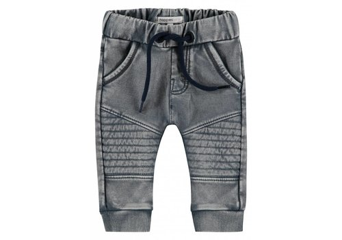 Noppies PANTALON KESSING - GRIS DÉLAVÉ