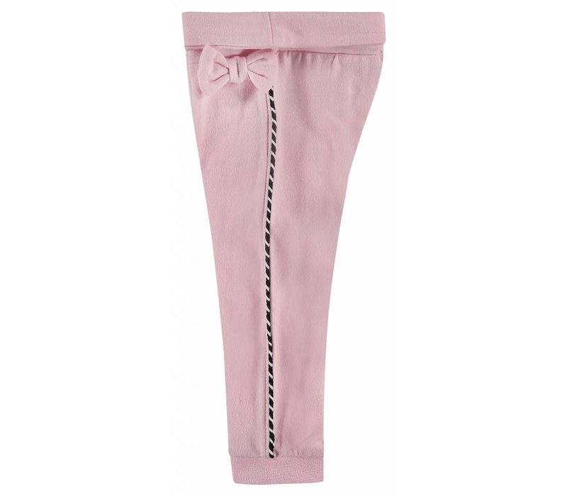 PANTALON KUSEL - ROSE