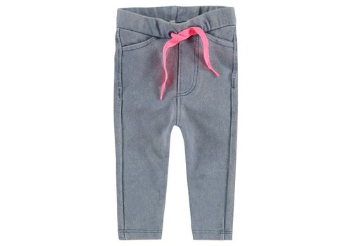 Noppies JEGGING KERMAN - BLEU