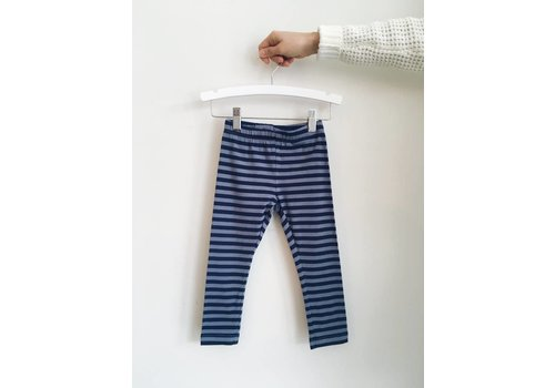 NAME IT LEGGING VIVIAN - LIGNÉ BLEU