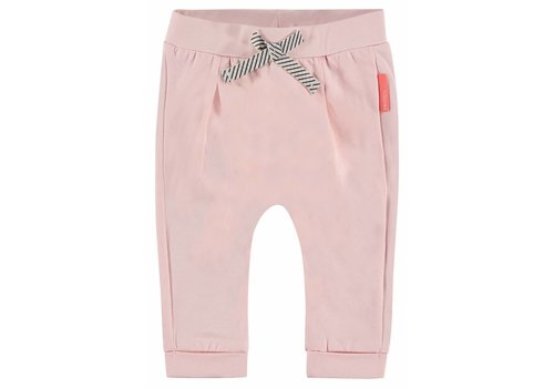 Noppies PANTALON CONFORT LODI - ROSE