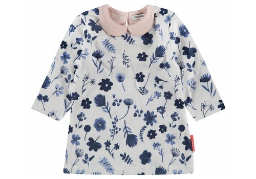 Noppies ROBE LAZ - BLEU MINUIT
