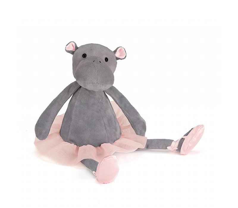PELUCHE DANCING DARCEY - HIPPO