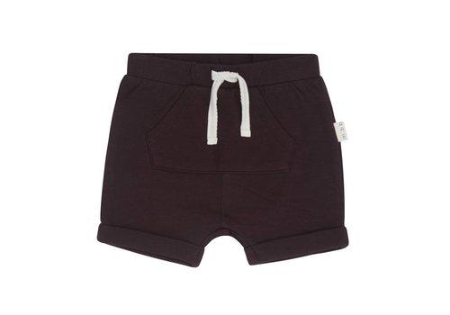 Miles Baby Brand SHORT URBAN GARDEN - CHARCOAL