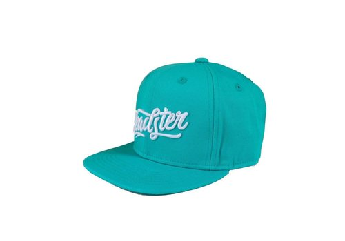 Headster Kids CASQUETTE EVERYDAY - SEA GREEN