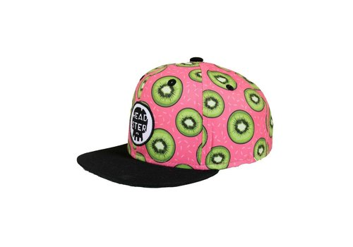 Headster Kids CASQUETTE KIWI PUNCH
