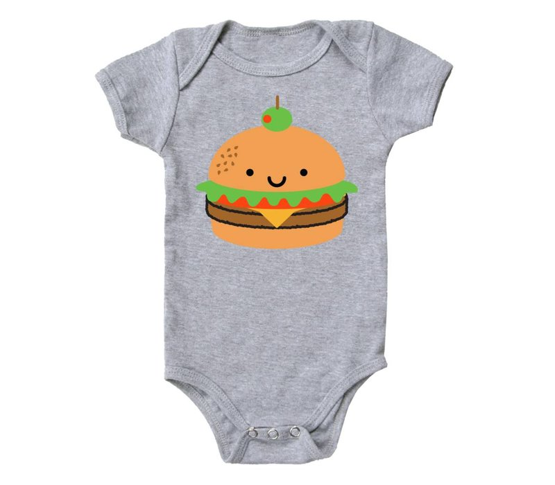 CACHE-COUCHE KAWAII BURGER