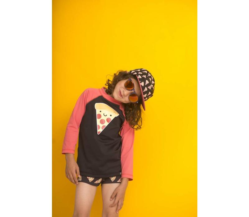 CASQUETTE KAWAII PIZZA