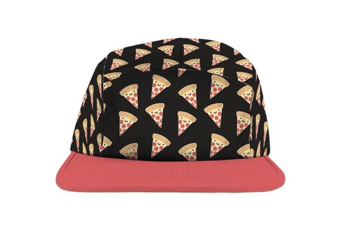 Whistle & Flute CASQUETTE KAWAII PIZZA