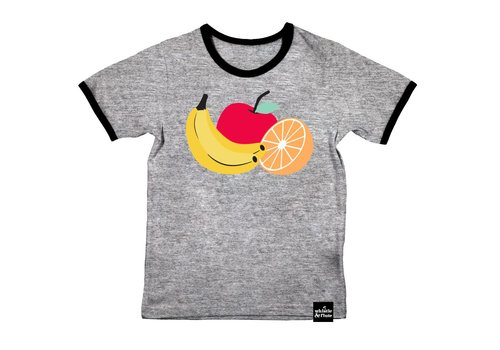 Whistle & Flute T-SHIRT KAWAII FRUIT