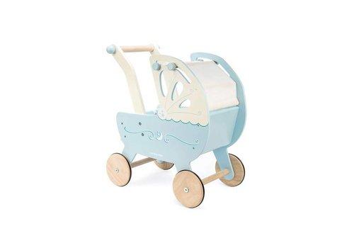 Le Toy Van LANDAU - AU CLAIR DE LA LUNE